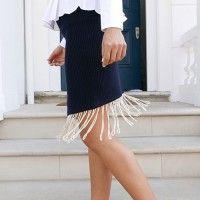 #PopbelaOOTD: Koleksi Rok Lucu yang Fashionable