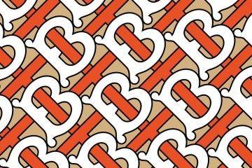 Setelah 20 Tahun, Burberry Akhirnya Tampilkan Logo Terbarunya