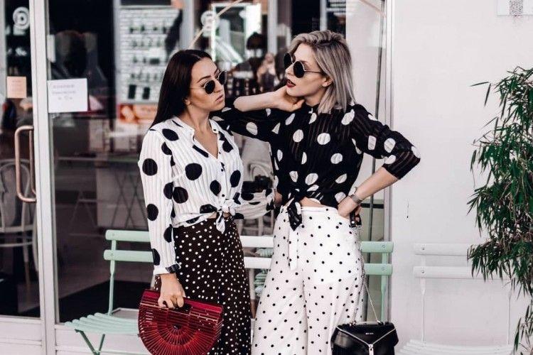 Mumpung Masih Muda, Ini 7 Jenis Motif Pakaian yang Wajib Kamu Coba!