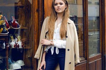 Cara Baru Pakai Celana Jeans Supaya Nggak Kelihatan 'B' Aja