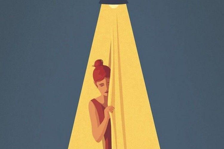 10 Ilustrasi Mengenai Permasalahan yang Muncul Akibat 'Medsos'