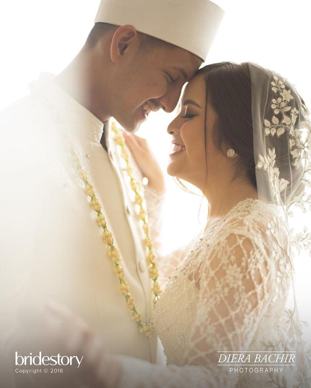 Hampir 6 Tahun Pacaran, Tasya Kamila dan Randi Bachtiar Resmi Menikah