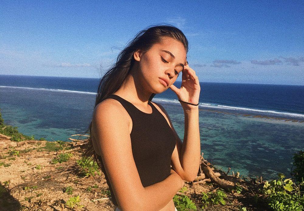 Berawal dari Iseng, Begini Perjalanan Karier Aurora Ribero