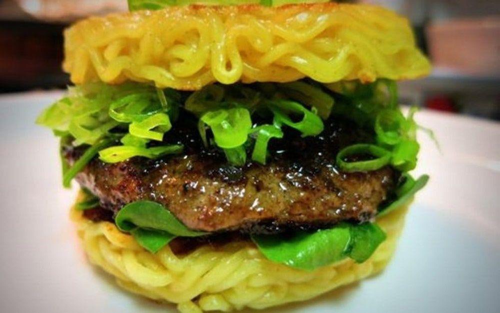 Ini Lho 12 Fast Food Terunik di Dunia yang Harus Kamu Coba