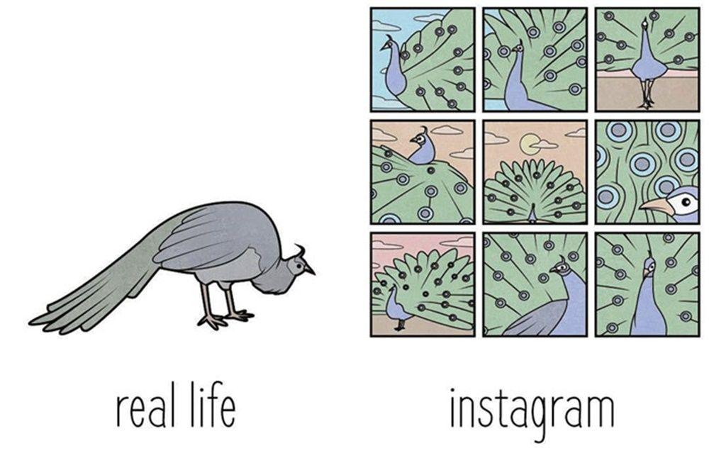 10 Komik Strip Ini Sindir Kehidupan Remaja Zaman Sekarang