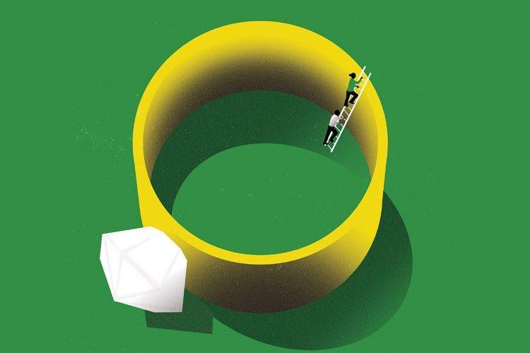 6 Pertanyaan yang Perlu Kamu Jawab Sebelum Memutuskan untuk Bercerai