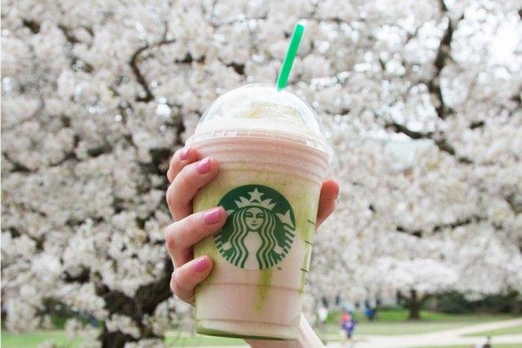 Ini Lho Jenis Minuman Starbucks yang Nggak Ada di Indonesia