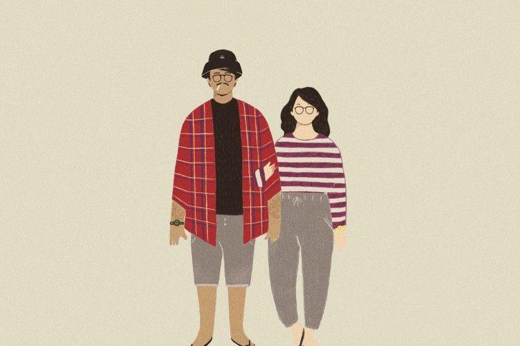 Nggak Melulu soal Perasaan, Ini Makna Hubungan Bahagia Menurut Sains