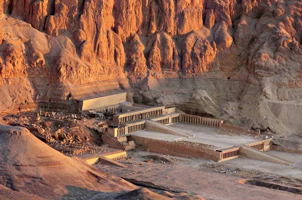 7 Lokasi Paling Bersejarah di Dunia