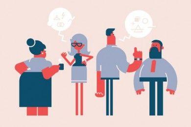 Atasi Kesulitan Komunikasi di Dunia Kerja Lewat 10 Cara Ini