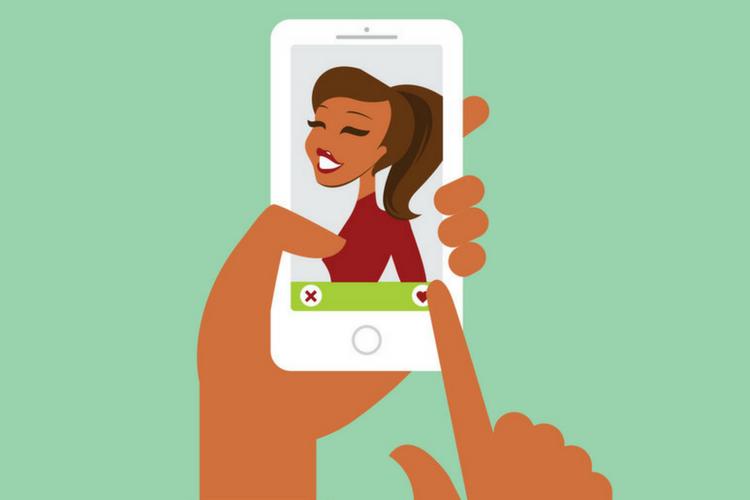 Alasan Ini Bakal Buat Kamu Segera Ganti Profil Aplikasi Kencan Online