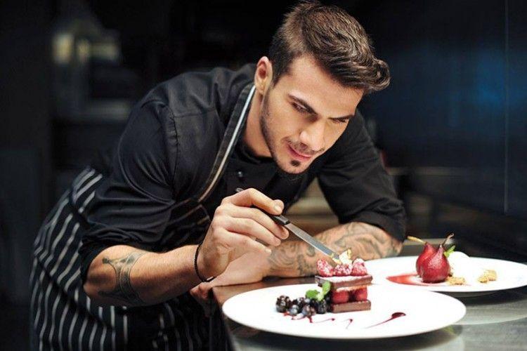 Ini 5 Chef Terkenal di Dunia yang Menarik Hati