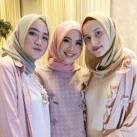 Mengulik Serunya Bisnis dan Trend Hijab dengan Shafa Project