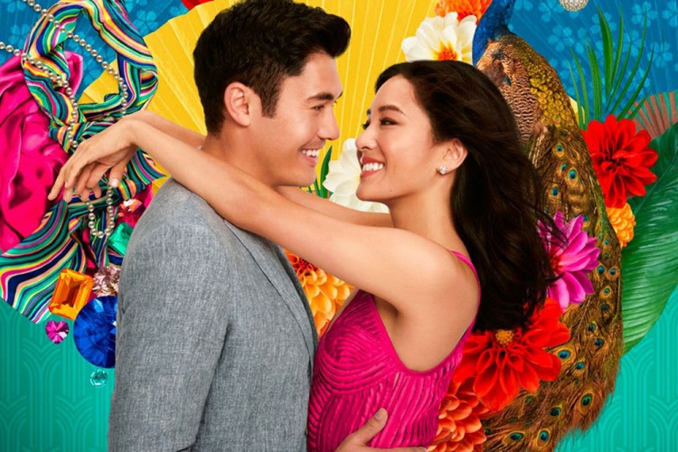 Film Crazy Rich Asians Kisah Cinta Cinderella Dari Negeri Singa