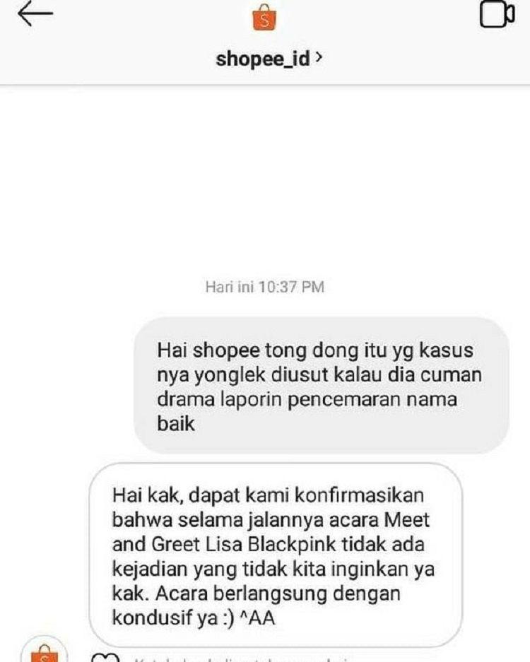Hebohnya Lisa BLACKPINK ke Indonesia hingga Wajah Young Lex Babak Belur
