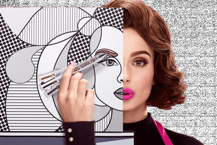 Brow Contour Pro, Produk Terbaru Dari Benefit untuk Tampilan Alis yang On Fleek