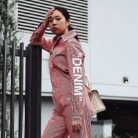 #PopbelaOOTD: Fashion Item Denim yang Anti-boring