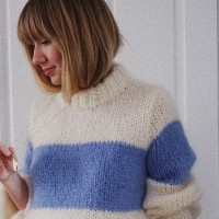 #PopbelaOOTD: Statement Sweater untuk Sehari-hari