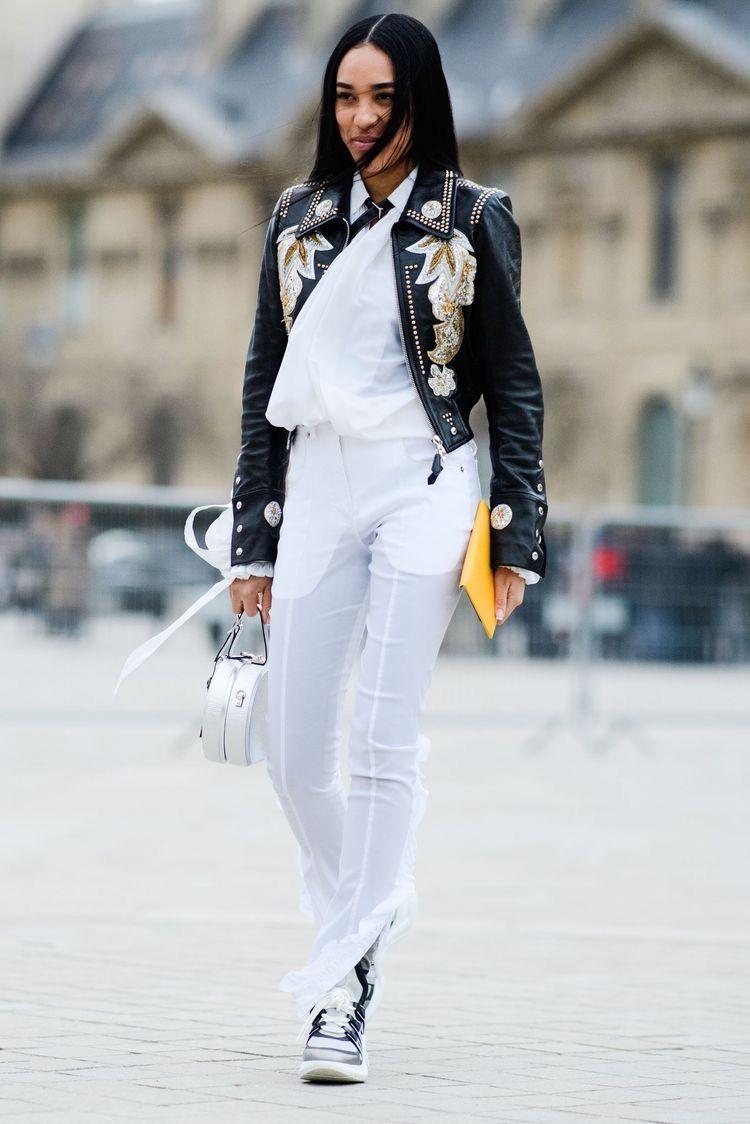 7 Cara Pakai Jaket Kulit yang Harus Kamu Ingat