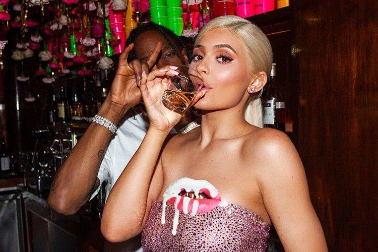 Fantastis, Kylie Jenner Habiskan Rp4,8 Miliar untuk Rayakan Ulang Tahunnya