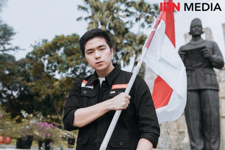Angkat Isu Bullying, Kevin Hendrawan Ajak Masyarakat Hargai Perbedaan