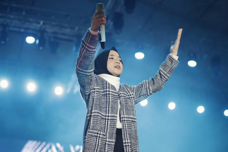 Berawal dari Cover Lagu di YouTube, Sabyan Gambus Kini Banjir Tawaran