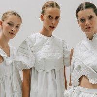 #PopbelaOOTD: Dress Putih Buat Kamu yang Simpel