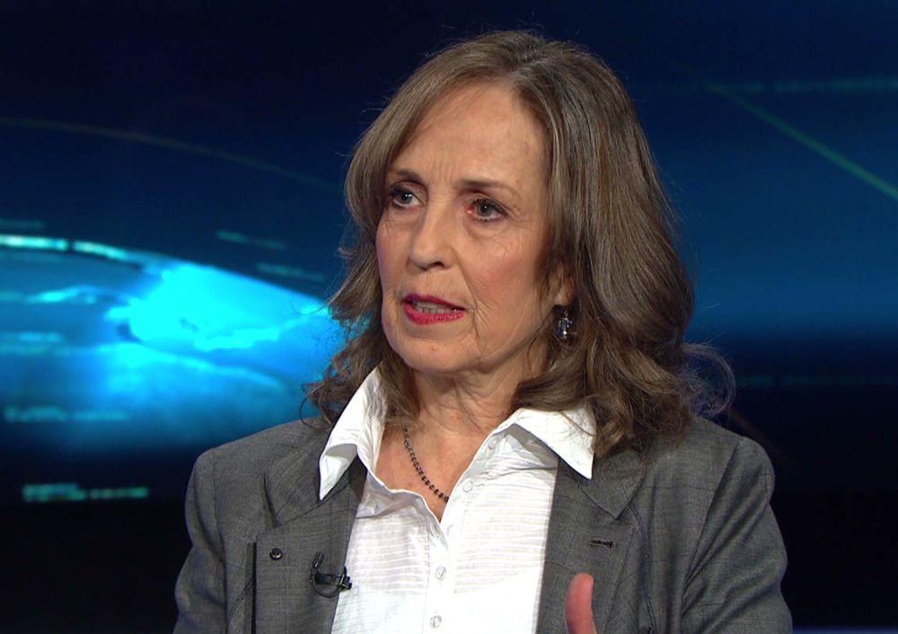 Mengenal Lisa Brennan, Anak Kandung Steve Jobs yang Tak Diakui