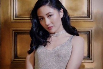 5 Potret OOTD Constance Wu, Pemain Film Crazy Rich Asians