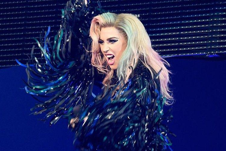 Ini Spekulasi Para Fans Soal Foto Misterius di Instagram Lady Gaga