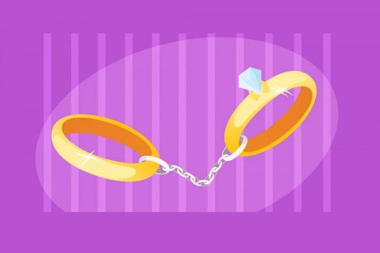 Ini 6 Masalah Umum yang akan Kamu Hadapi Setelah Menikah