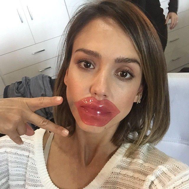 Ini Alasan Mengapa Wajib Mencoba Lip Mask