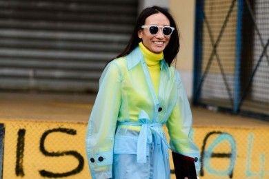 5 Fashion Item Trending Masih Ragu Dicoba oleh Banyak Orang