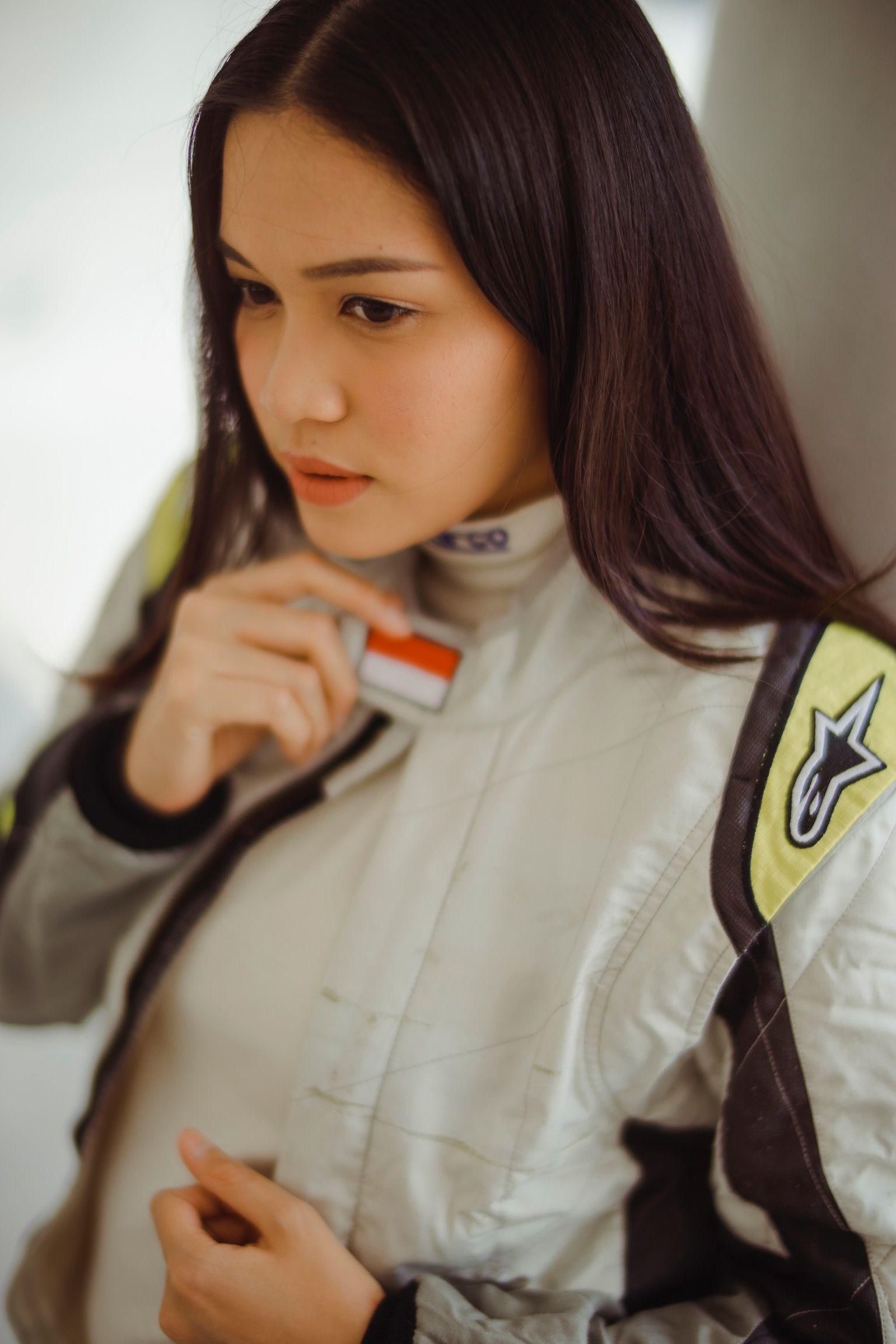 #IAmReal: Alexandra Asmasoebrata, Karier Diluar Olahraga dan Sikap Anti-idealis