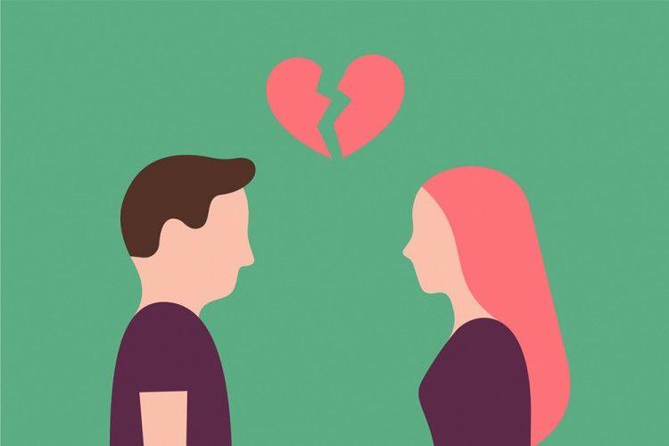 5 Tanda Bisa Jadi Hubunganmu Akan Berakhir