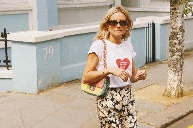#PopbelaOOTD: Kaos Lucu untuk Kamu yang Praktis