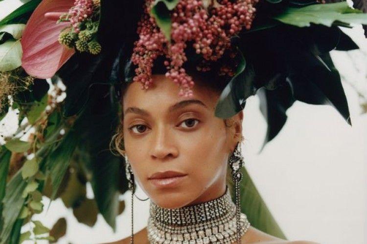 5 Fakta Unik Dibalik Cover Vogue Edisi September bersama Beyoncé