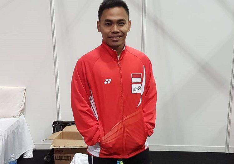 Lagi! Indonesia Peroleh Medali Emas Berkat 'Spiderwoman' Indonesia