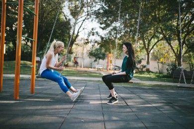 5 Hal Paling Mengasyikan Buat Seru-seruan Bareng Sahabat Kamu