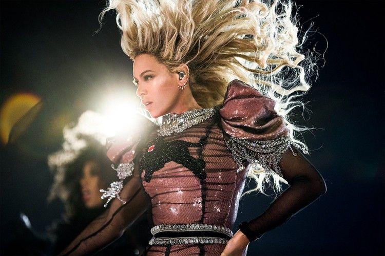 Sederet Fans Berat Beyonce, dari Tokoh Politik Sampai Sesama Penyanyi