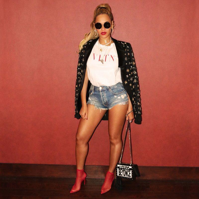 5 Tips Agar Gaya Musim Panasmu Bisa Sekeren Beyoncé