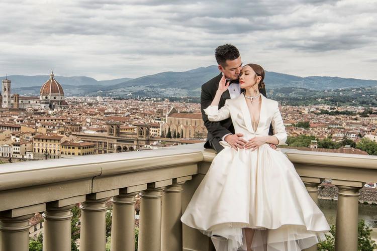 7 Bukti Perjuangan Fotografer di Balik Foto Pre-Wedding yang Memukau