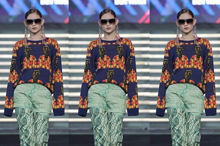 Ini Kegiatan Seru di Digital Fashion Week Jakarta 2017