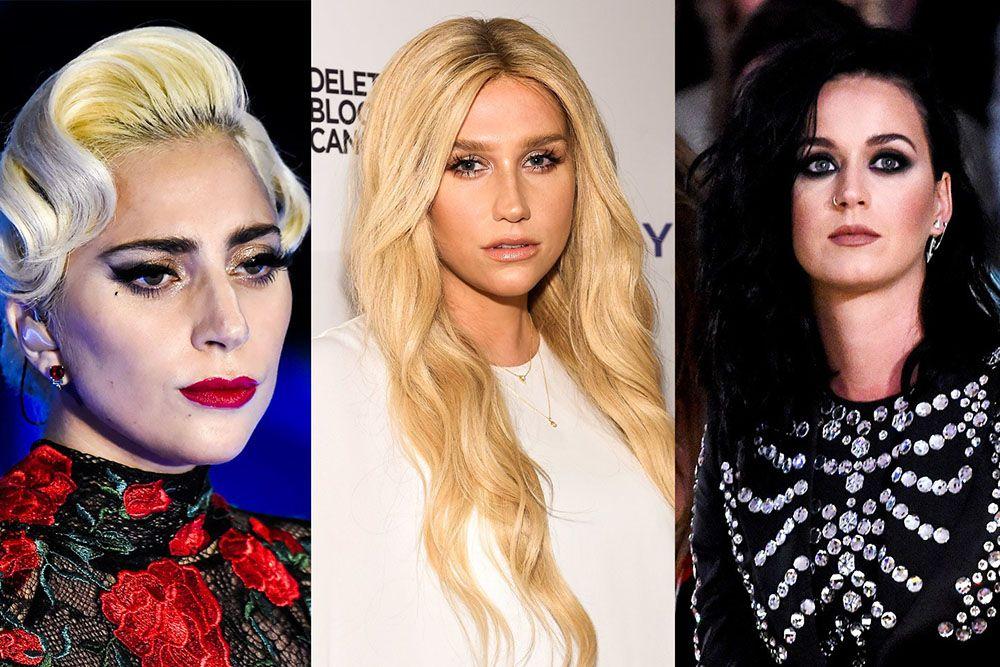 DisebutJadi Korban Pelecehan Seksual, Ini Tanggapan Katy Perry