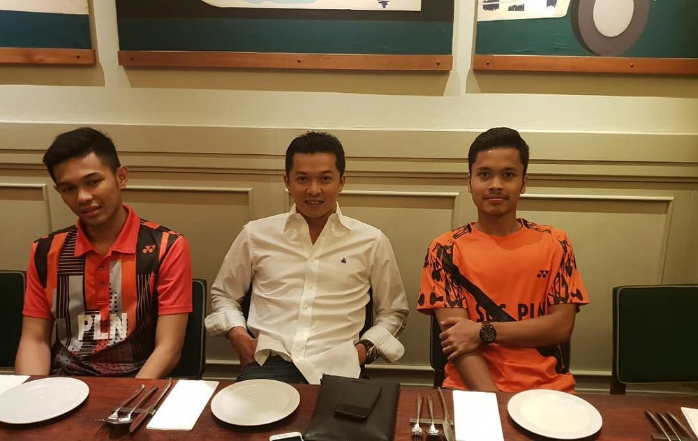 Atlet Bulu Tangkis Indonesia Bikin Bangga, Kemana Taufik Hidayat?