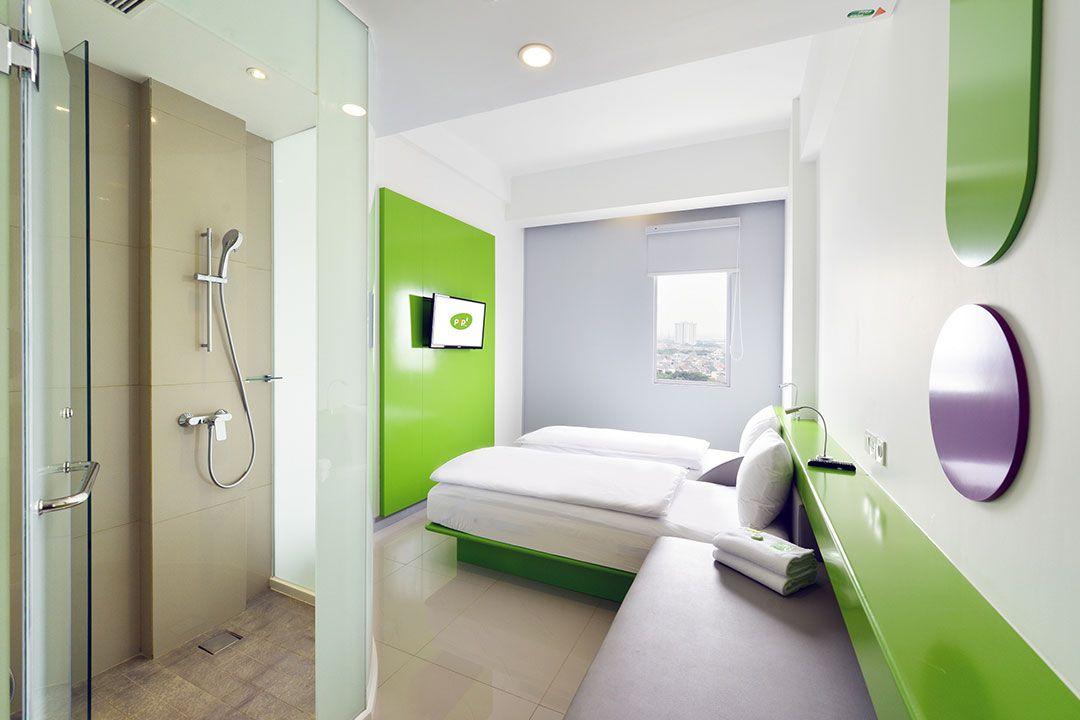 Bingung Weekend Kemana? Coba Menginap di Hotel Eco Friendly Ini