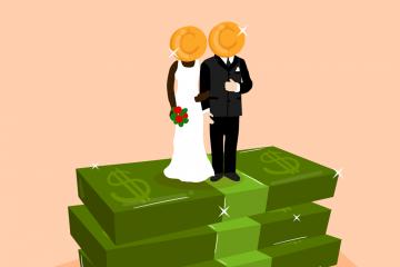 Pentingkah Calon Suami Lebih Mapan dari Istri? Ini Jawabannya