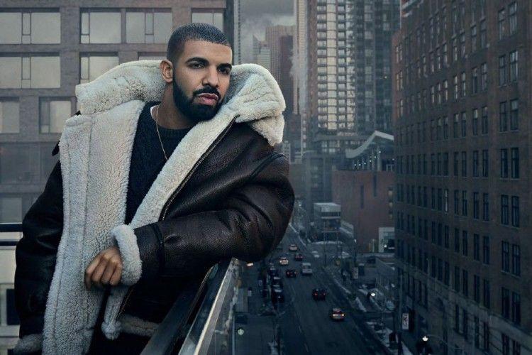 Bukan Mantan, Ini Sosok yang Menginspirasi Drake dalam Lagu In My Feelings
