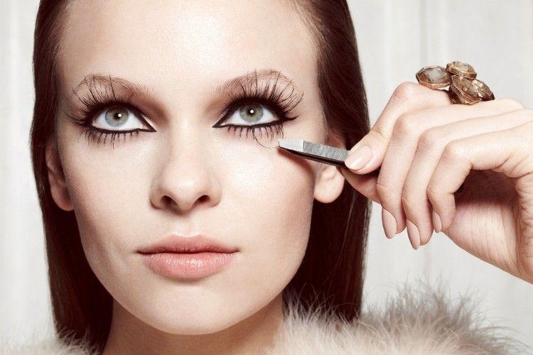 5 Cara Mudah Merawat Bulu Mata Agar Lebih Indah
