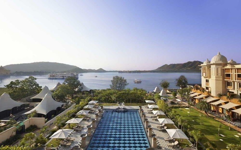 Suka Traveling? Cek Daftar 10 Brand Hotel Terbaik di Dunia Tahun 2018
